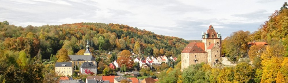 Heimatverein Liebstadt e.V.